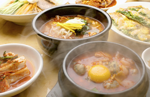 korean-dishes